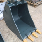8 Tonne GP Bucket