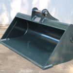 1.5 Tonne Mud Bucket