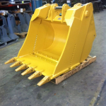 12 Tonne 4 in 1 Bucket