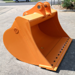 20 Tonne Mud Bucket