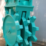 20 Tonne Trench Roller (3)