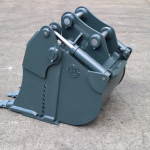 5 Tonne 4 in 1 Bucket