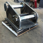 50 Tonne Head Bracket