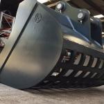 20 Tonne Heavy Duty Sieve Bucket
