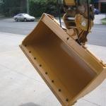 3 Tonne Tilt Bucket