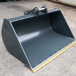 7 Tonne Mud Bucket
