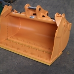 CASE Backhoe 4in1 Bucket