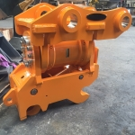 20 Tonne Tilt Hitch