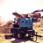 Dehaco Dust Control System