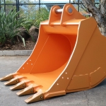 20 Tonne 1200 GP Bucket (2)