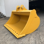 20 Tonne 1800mm Mud Bucket
