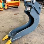5 Tonne Cribbing Bucket 200mm wide