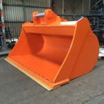 30 Tonne Mud Bucket